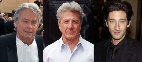 Alain Delon, Dustin Hoffman and Adrien Brody to star in a film about Armenian genocide - Հորիզոն շաբաթաթերթ - Horizon Weekly