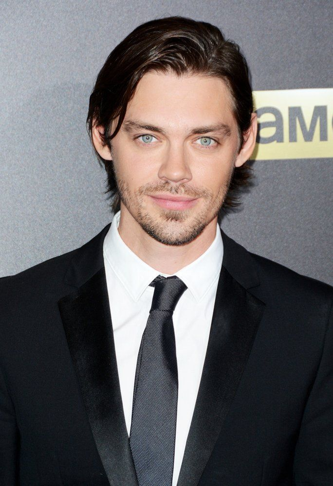 tom payne | Tom Payne Picture 6