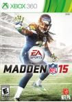Madden NFL 15 - Xbox 360 - Larger Front