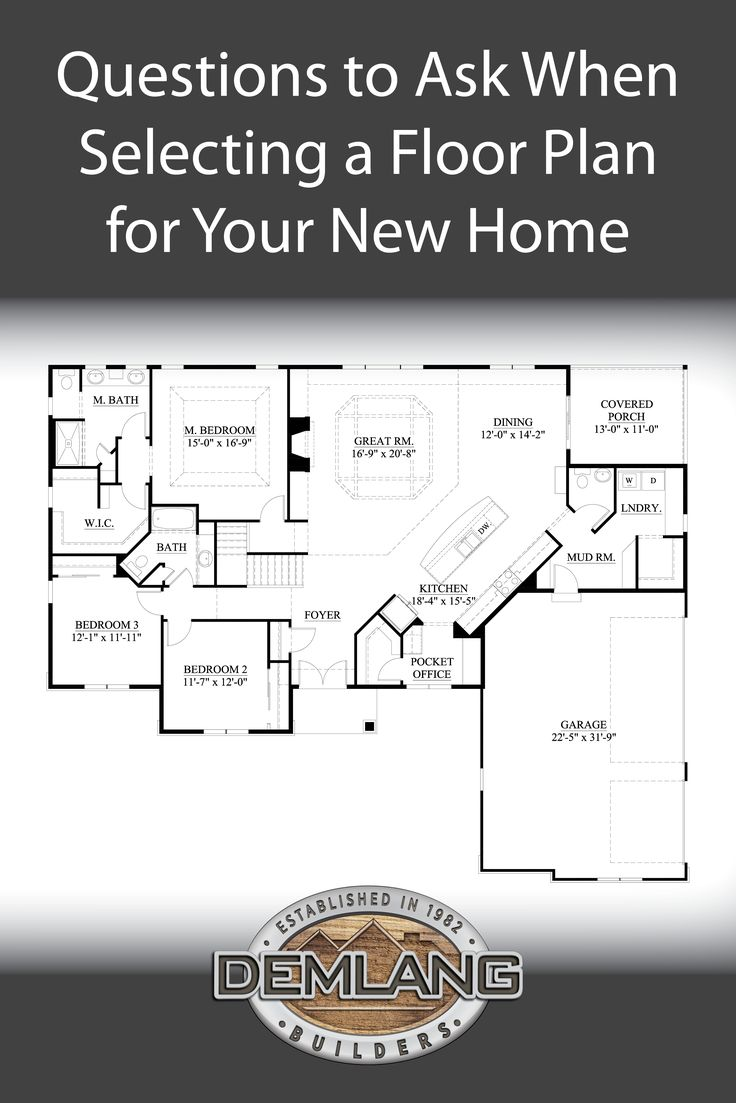 36 best the building process images on pinterest new for Questions to ask new home builders