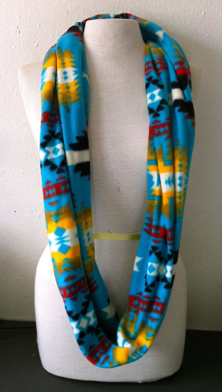 17 Best Images About Native American Scarves On Pinterest