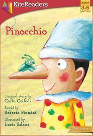 Pinocchio by Roberto Piumini