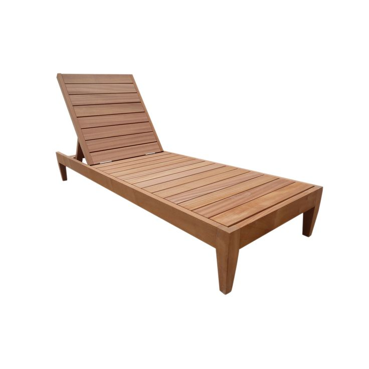 1000 ideas about chaise lounge outdoor on pinterest for Daybed bench chaise