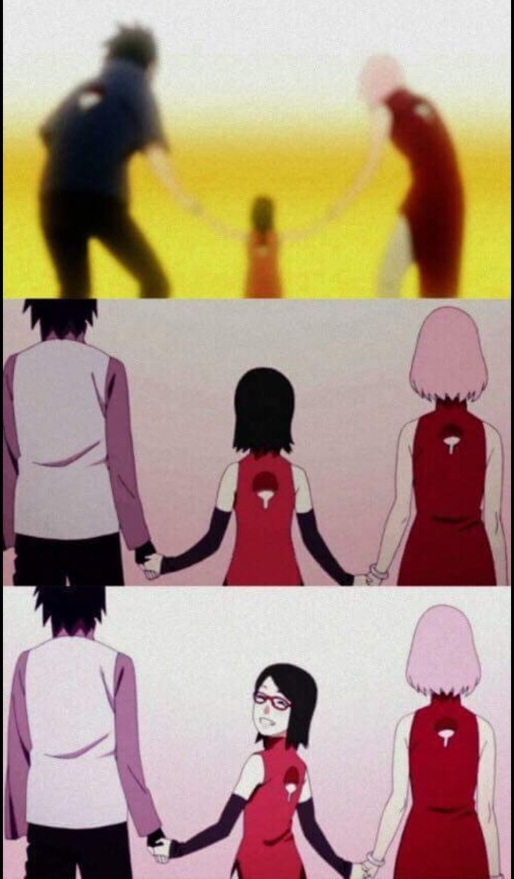 THIS IS ADORABLE AND BEATS ALLLL THAT NARUHINA SHIT