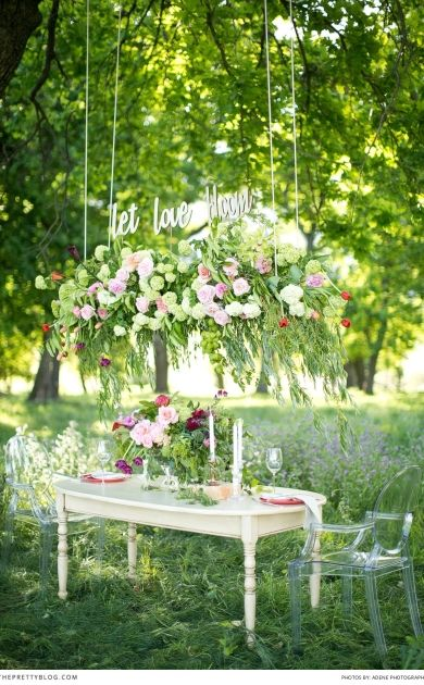 We�re once again astounded by Adene Nieuwoudt (from Adene Photography) and Anli Wahl's latest secret shoot. This floral themed shoot forms part of her Secret Shoot collection, and has some great ideas for brides to be.