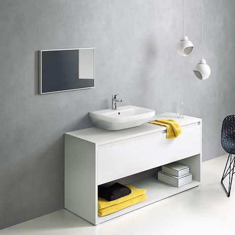 Hansgrohe Logis Grifo de lavabo 100   http://www.edenhogar.com/es/griferia-lavabo/hansgrohe-logis-grifo-lavabo-100-71100000-71101000.html