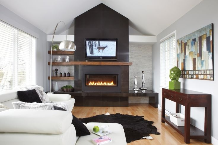 Best 25 modern wood burning stoves ideas on pinterest for Acquisition maison