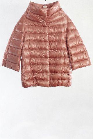 Blush Jacket by Herno   shopheist.com