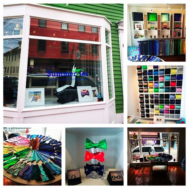 Exceptional The Summerties Flagship Store Is Officially Open! Come To 424 Thames St. In  Newport