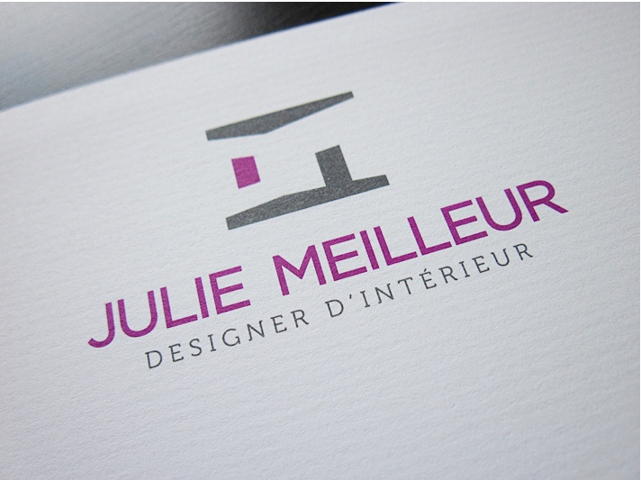 Image de marque - Julie Meilleur