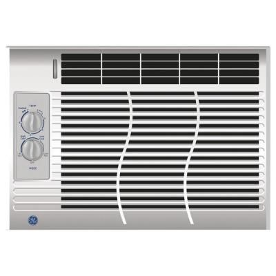 Small Window Air Conditioner Ge