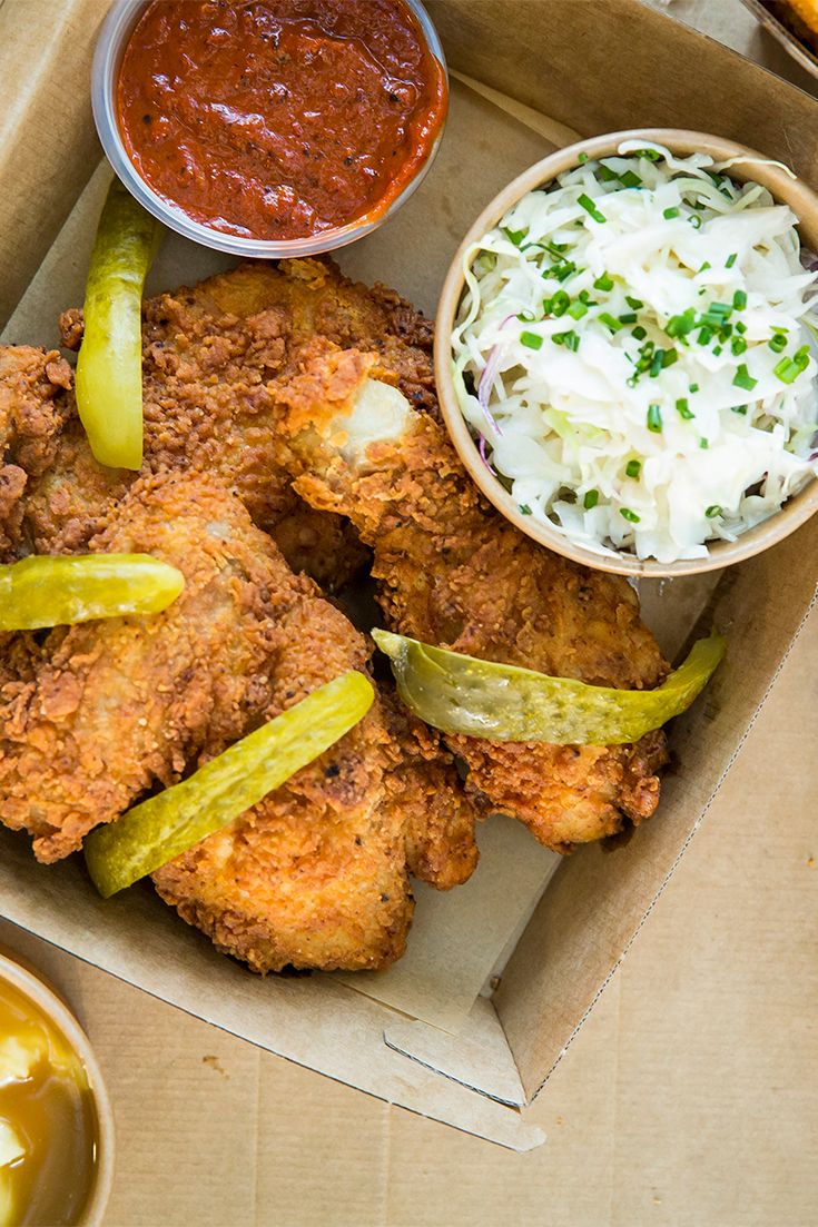 Sydney's best late night chicken shop is right here