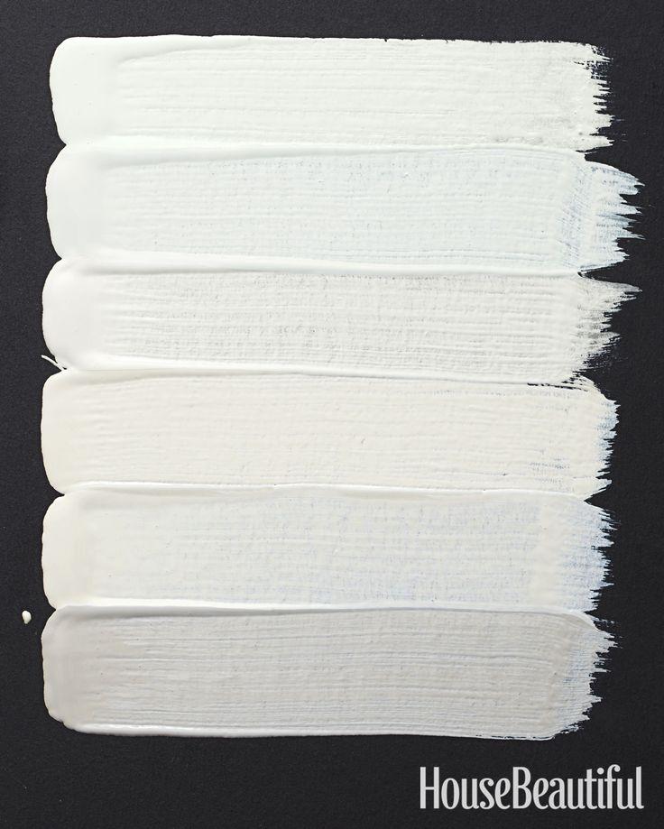 White paint colors kitchen cabinets chatfieldcourt com - 17 Best Ideas About Colors For Kitchens On Pinterest