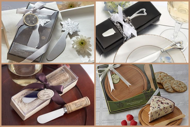 Spreader Wedding and Party Favors from HotRef.com