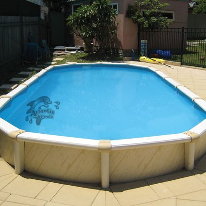 98 Best Images About Pool Ideas On Pinterest Decks Pool