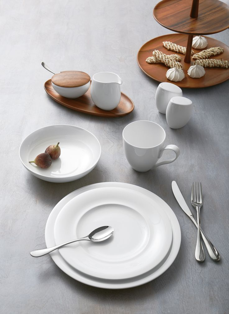Nambé Skye Dinnerware Collection & 41 best Skye Dinnerware Collection images on Pinterest | Dinnerware ...