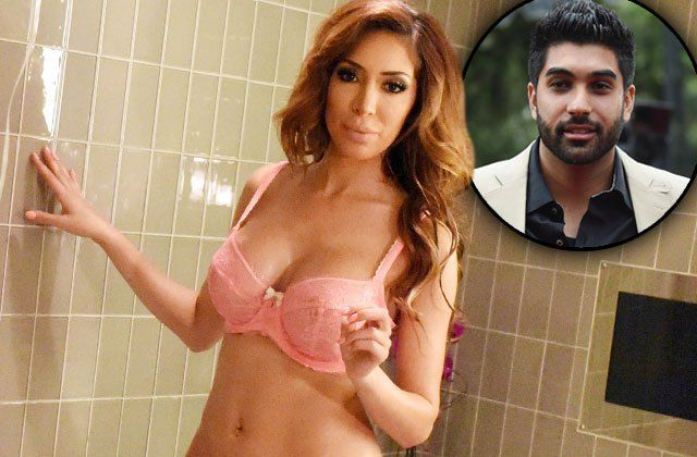 Could Farrah Abraham and Simon Saran be using their romantic relationship to cover up an illegal business partnership? After the Teen Mom OG stars were accused of being involved in an escort servic...