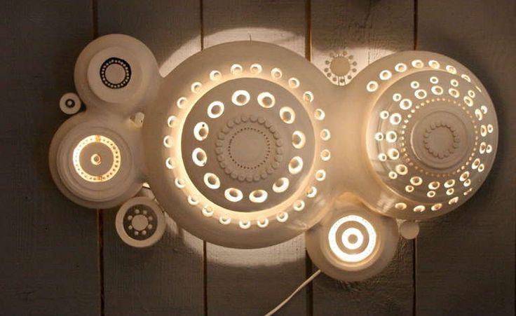 Les 26 meilleures images du tableau Modern lighting sur Pinterest