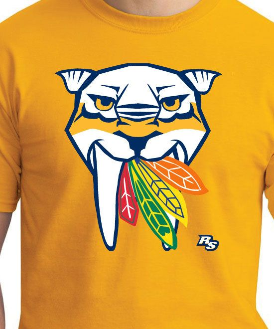 Nhl T Shirts Washington Capitals Yellow