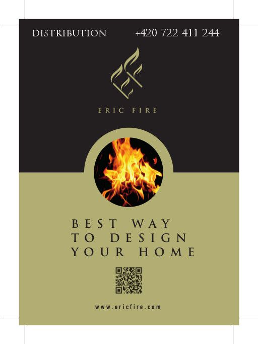 ERIC FIRE firepit is available on eBAY and AUKRO +420 722 411 244