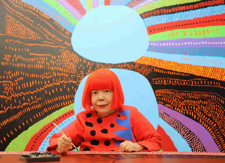 Yayoi Kusama, one of Japan's most prolific and successful artists, is opening her own museum in Tokyo's Shinjuku ward. The 5-story structure will open to the public on October 1st, 2017.    Very little was known about the tall white structure when it was originally completed in 2014 by Kume Sekk