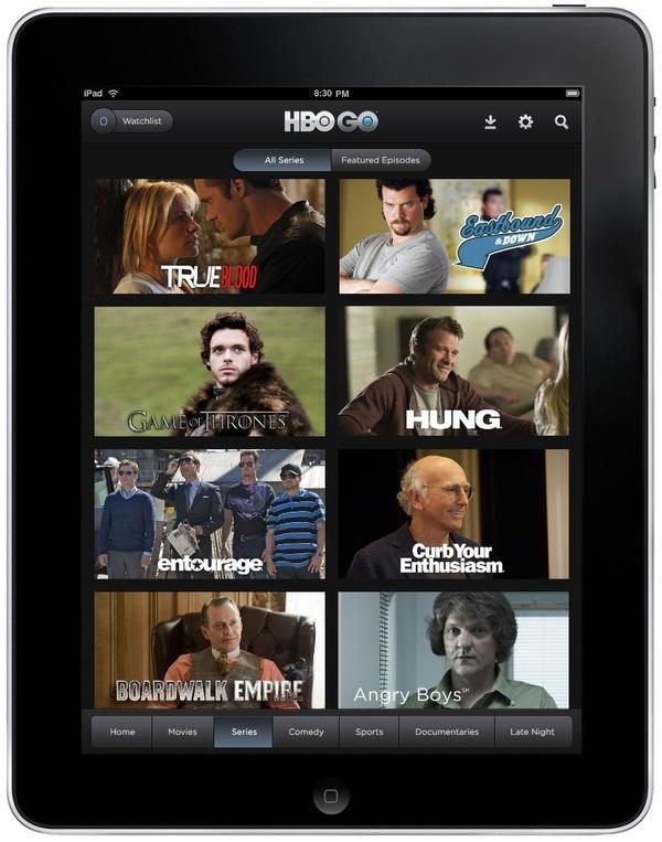 HBO GO®. Enjoy hundreds of top movies and original series