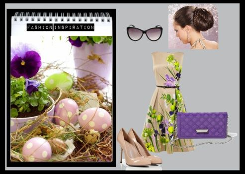 In the mood for... Easter! | FashionWows - Part 1