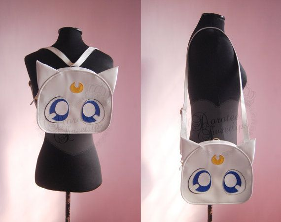 These Luna, Artemis, And Jiji Bags Are Just Adorable