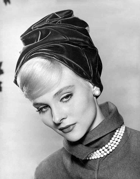 vintage turbans - Google Search