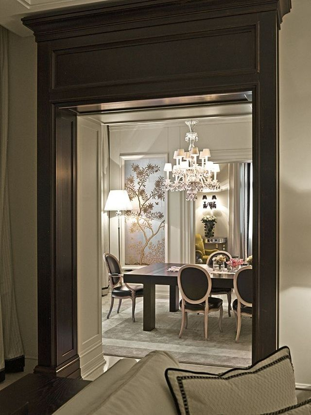 Formal Dining Room Color Schemes 156 best new house dining room images on pinterest | home, dining