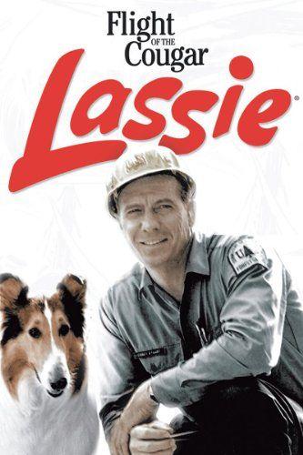 Lassie ja Puuma (TV Movie 1967)