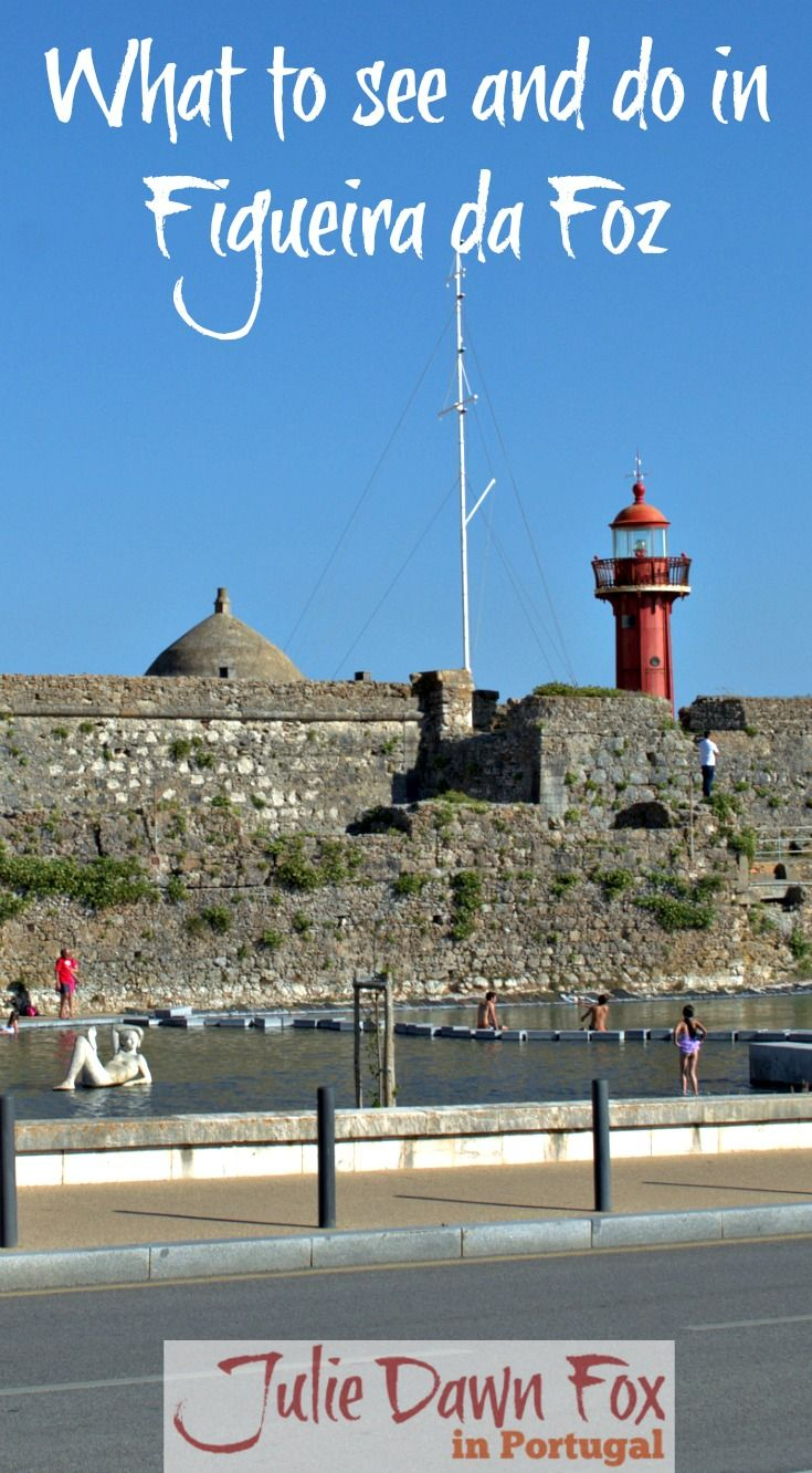 Figueira da Foz, most widely known for its beaches, has other things to offer. Find out more in this article about this attractive coastal town in central Portugal.