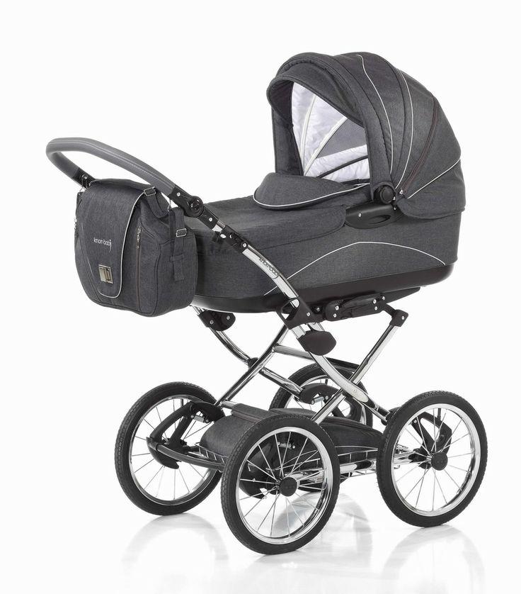 Classico - Kinderwagen Klassik - Kinderwagen - Knorr Kinderwagen und Spielwaren von Knorr-Baby
