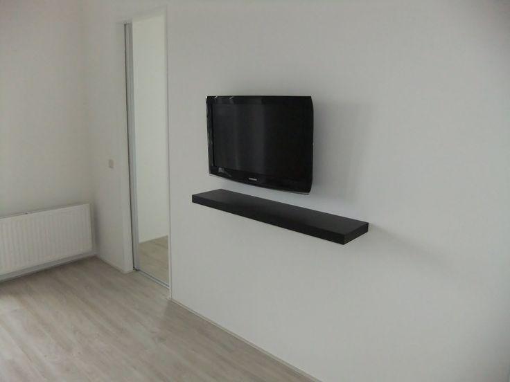 Een tv voor in je slaapkamer!!!!