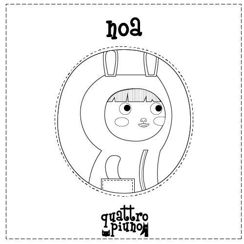 Noa che ama i suoi amici a #quattrozampe #adorable #boy