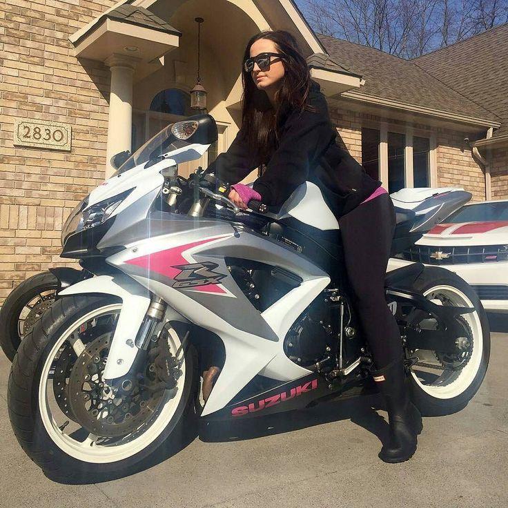 Real Biker Women girlsbiker (1)