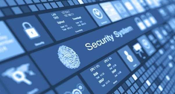 Siem As A Service Bigger Solution For Big Secu Siconsult Quora Security Home Security Data Security