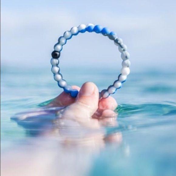 Lokai Jewelry - authentic shark lokai bracelet