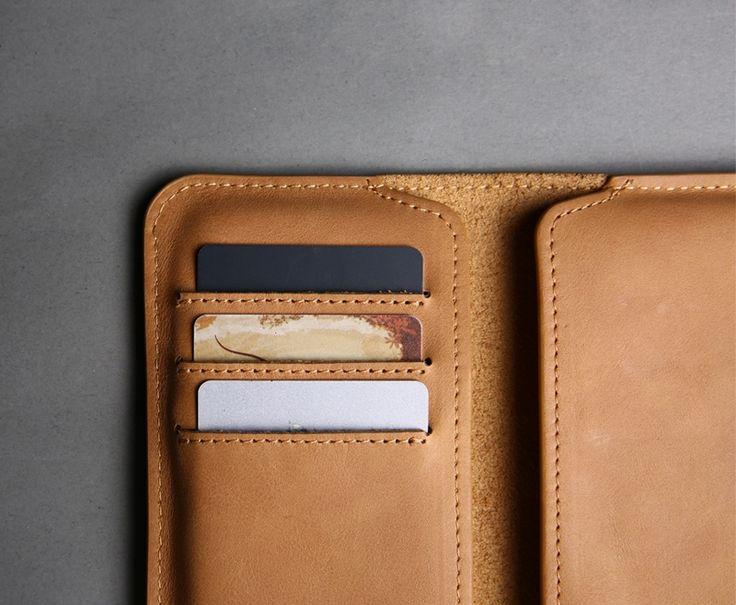 Flip Wallet Case for iPhone 7 Review » The Gadget Flow