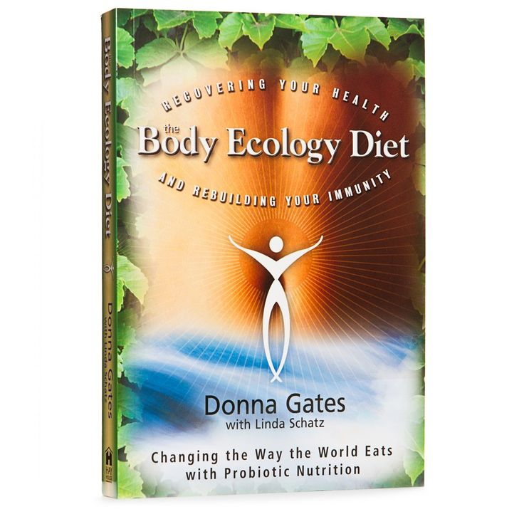 The Body Ecology Diet book; Cliff Notes! It is like reading the book in five minutes! A much read for anyone interested in health!