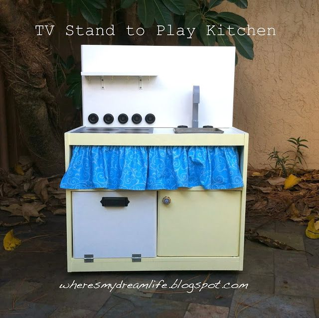15 Best Repurposed Tv Stand Images On Pinterest
