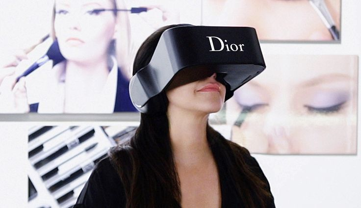 Virtual Reality: Growth Engine For Fashion?
