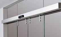 Automatische deuren, automatische schuifdeuren, automatische deurinstallaties op maat