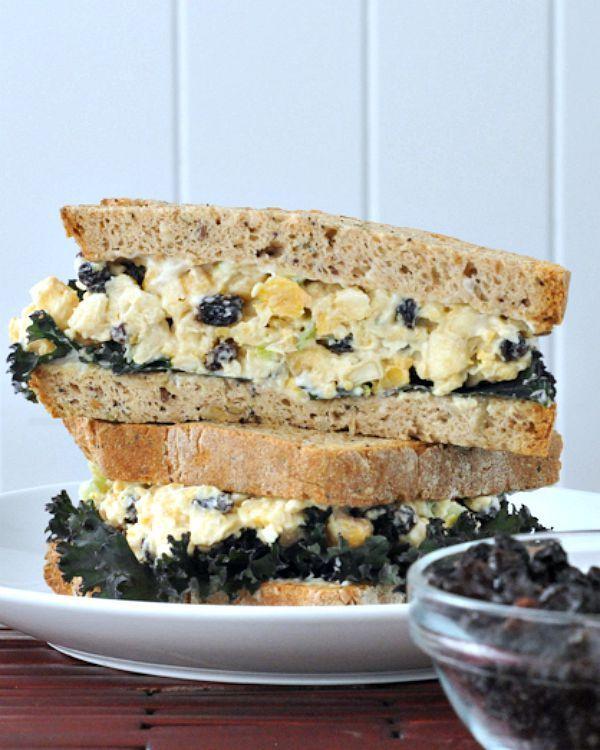 about Sandwich Fillings on Pinterest   Vegetarian Sandwich Fillings ...