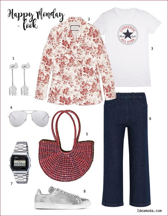 #happymonday #look #springtrend