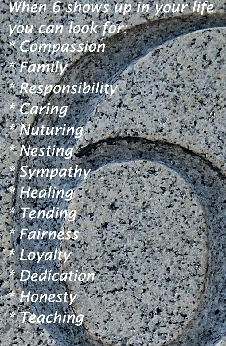 Numerology and your love life photo 3