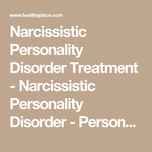 dating someone with narcissistic personality Finding love after a breakup is hard to do finding love after a breakup with someone suffering from narcissist personality disorder can be even harder.