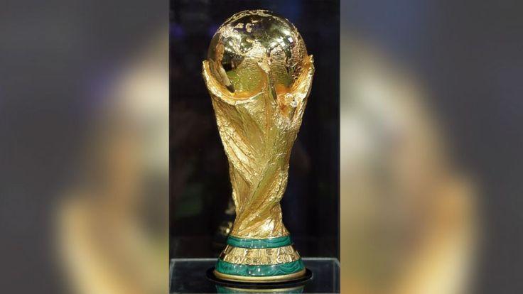 2014 World Cup TV Schedule