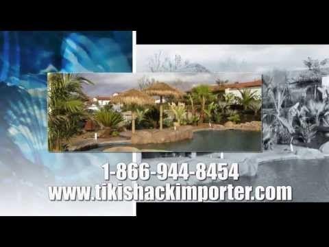 Purchase Palapa Umbrellas - Palapas For Sale - Palapa Kits - Palapa Thatch - http://www.jrseovideopro.com/portfolio-item/tiki-shack-importer