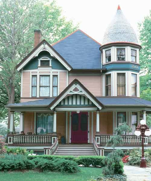 35 Best Victorian Homes Images On Pinterest Victorian